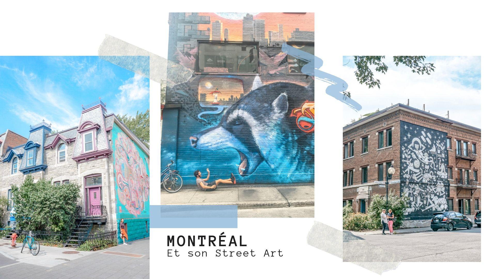 visiter montréal quebec street art canada blog