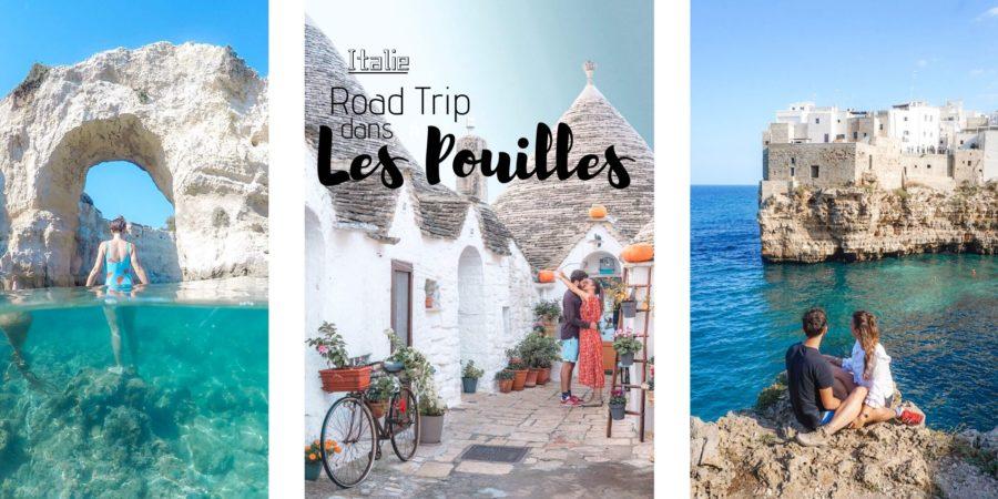 road trip dans les pouilles blog voyage