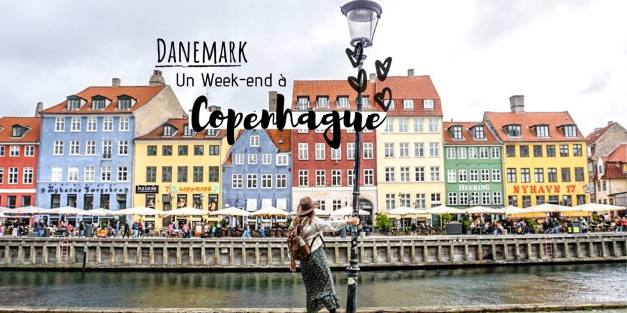 que faire weekend à copenhague