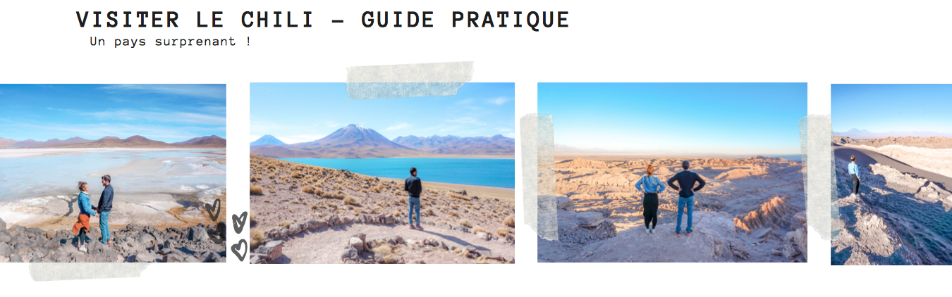 guide pratique voyage chili conseils