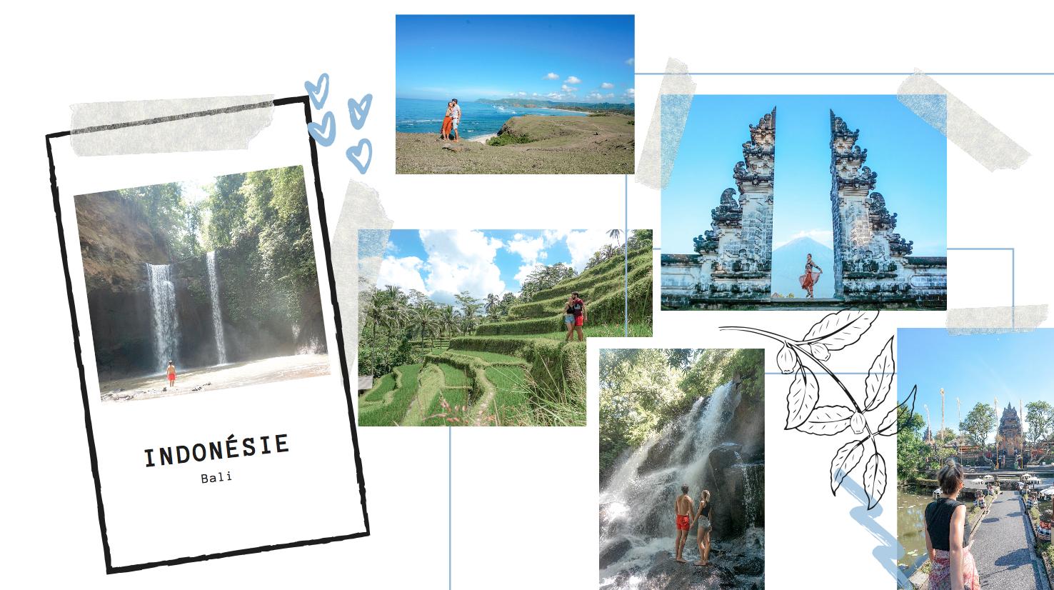 guide pratique voyage indonésie bali blog