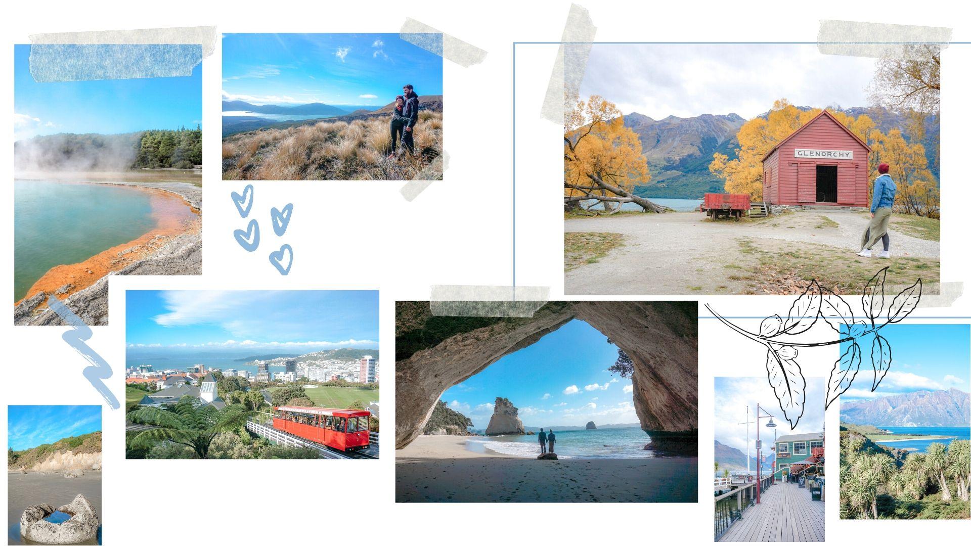 guide pratique voyage nouvelle zelande blog