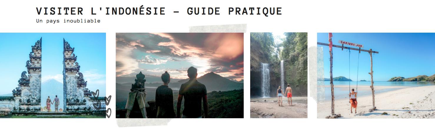 guide pratiquer visiter indonésie bali blog