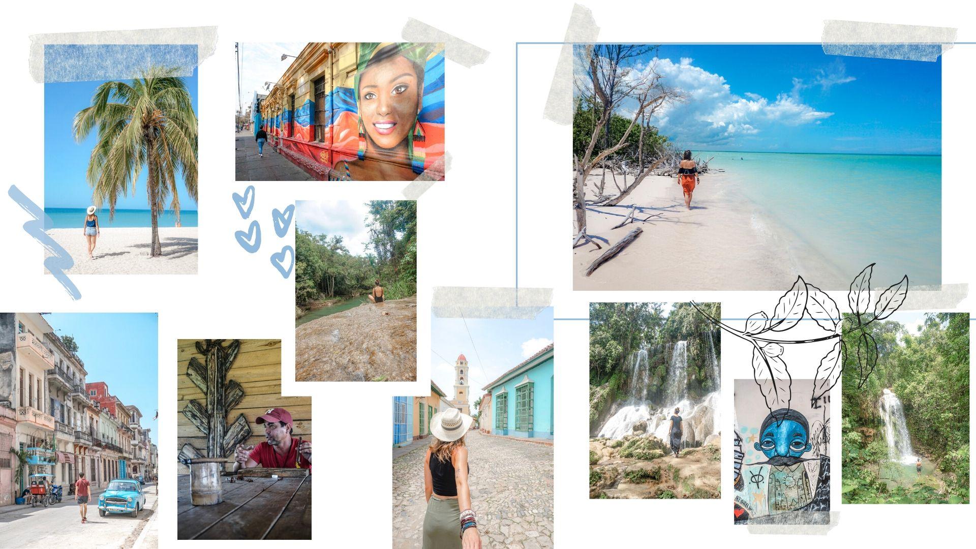 blog voyage cuba visiter