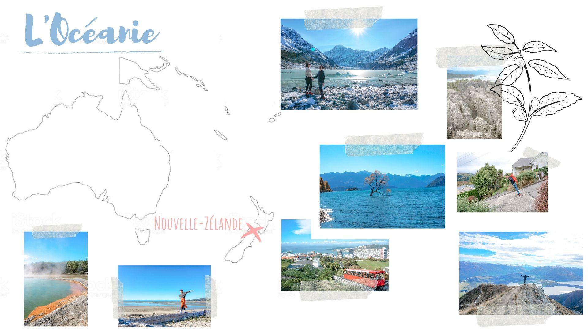 visiter océanie australie nouvelle zelande blog