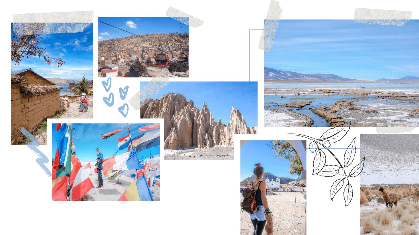 visiter la bolivie voyage