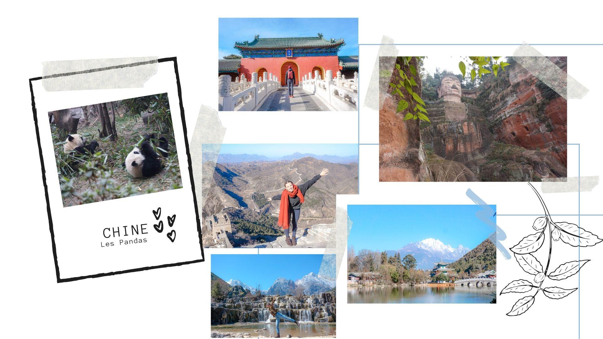 guide pratique visiter la chine blog voyage
