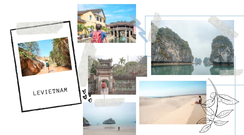 comment visiter le vietnam guide pratique blog voyage