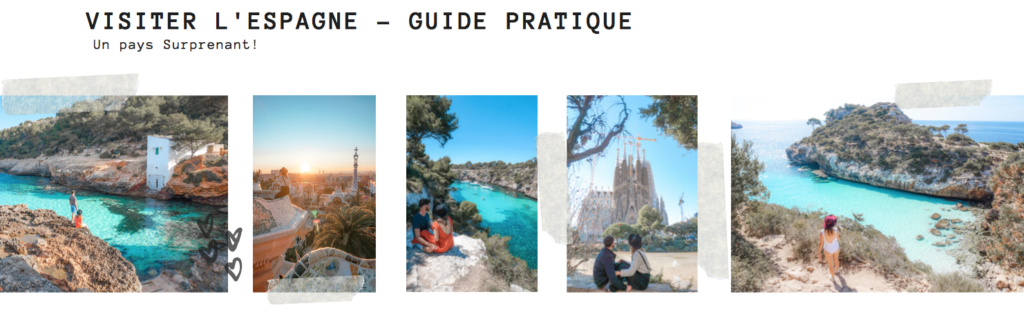 visiter espagne guide pratique