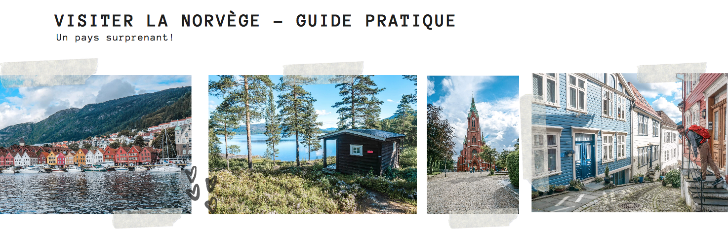 guide pratique norvège voyage