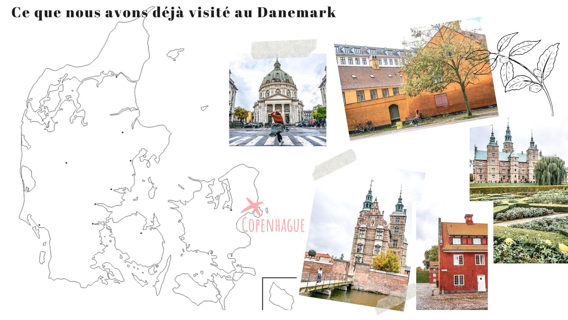 visiter le danemark