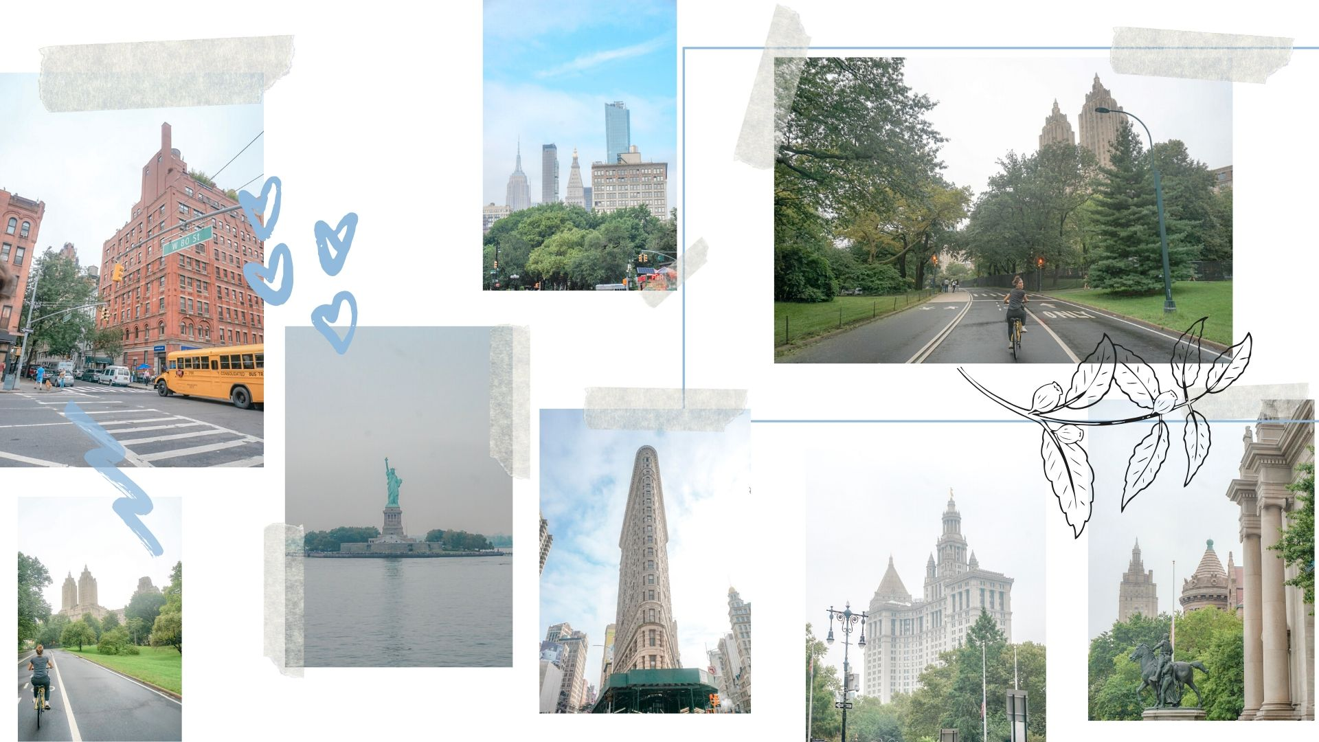 Visiter New York guide pratique