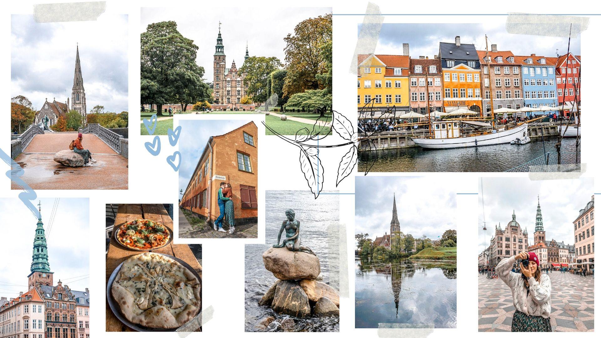 voyager visite danemark