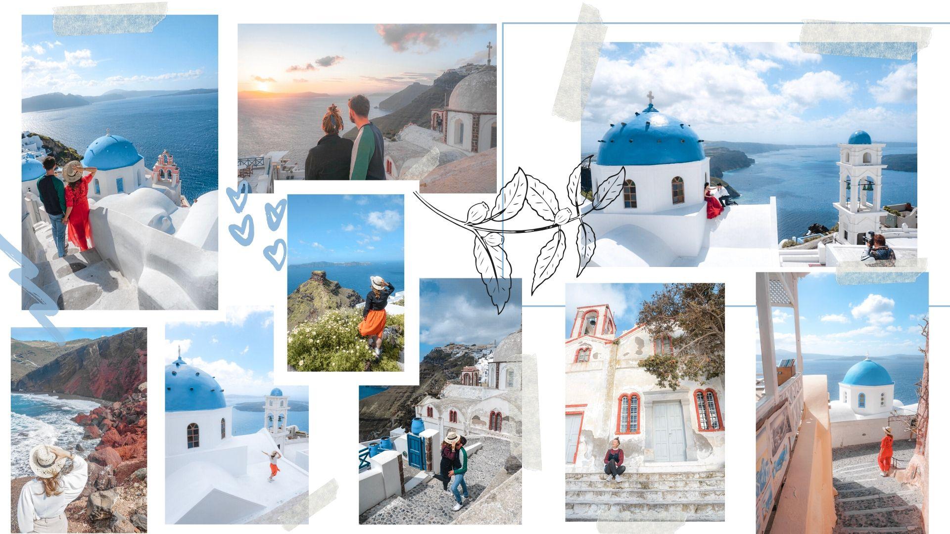 voyager en grece cyclades