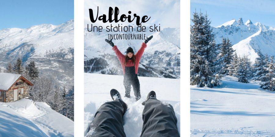 la station de ski incontournable savoie
