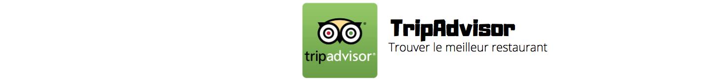 trip advisor conseils voyage