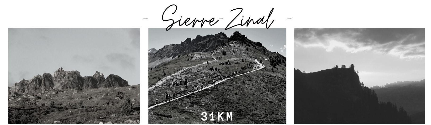 sierre zinal trail running