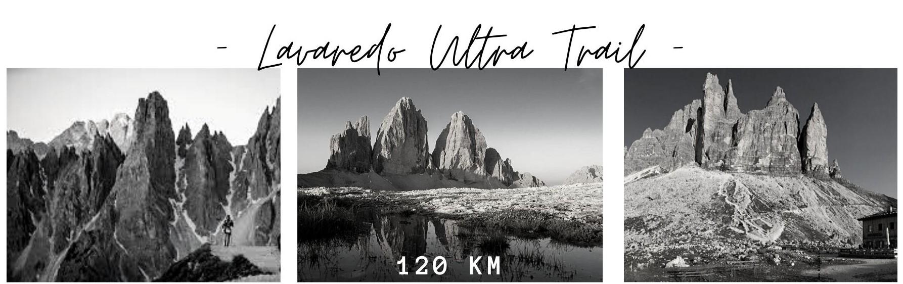 lavaredo ultra trail running