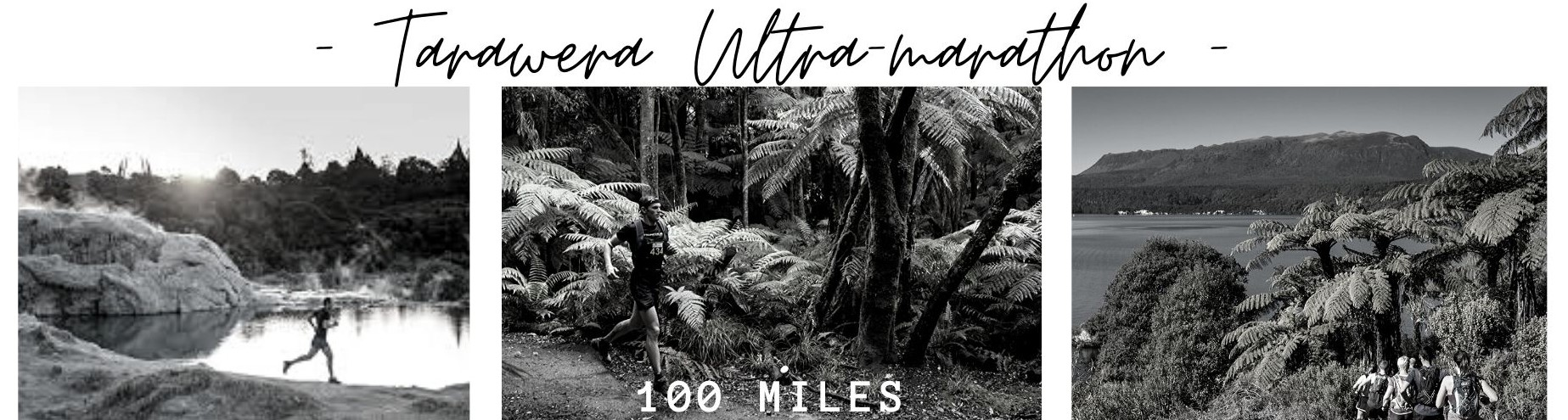 tarawera ultra marathon trail