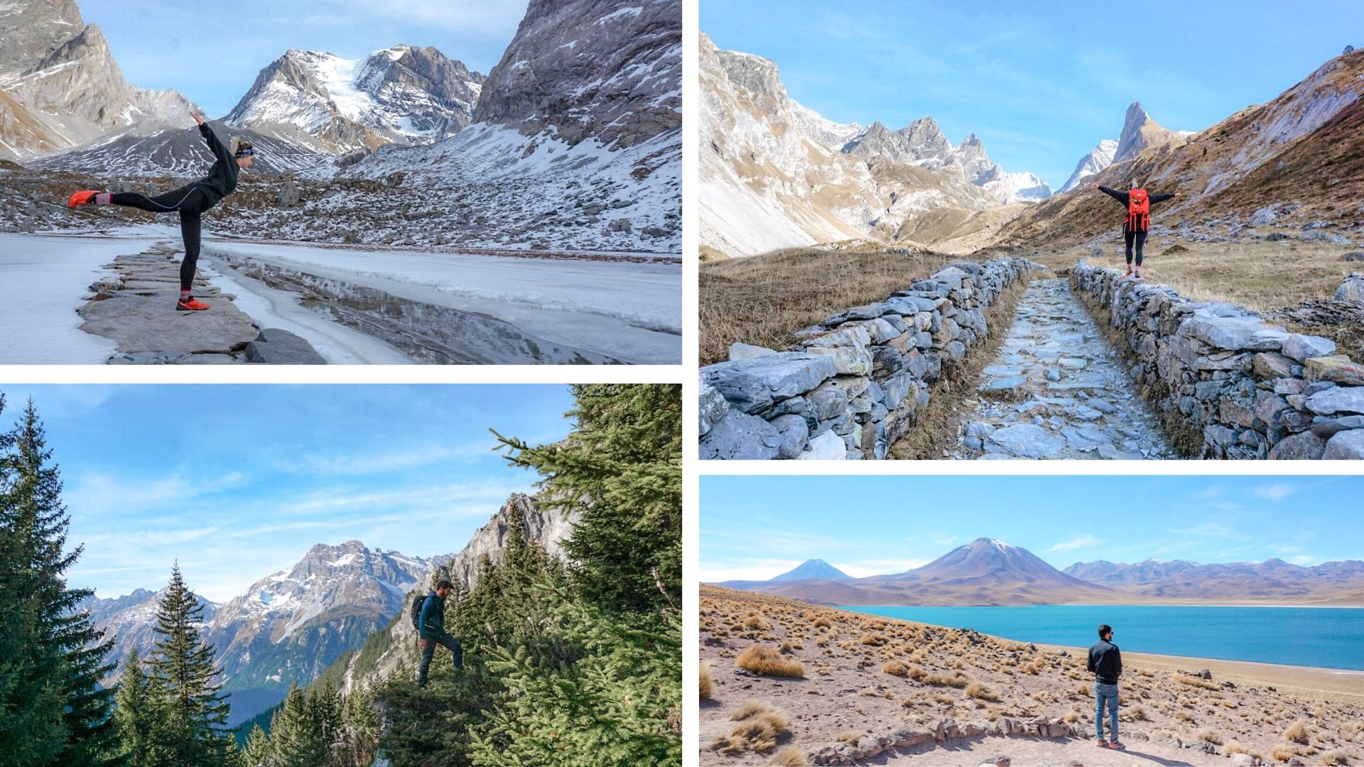 trail et écoresponsabilité