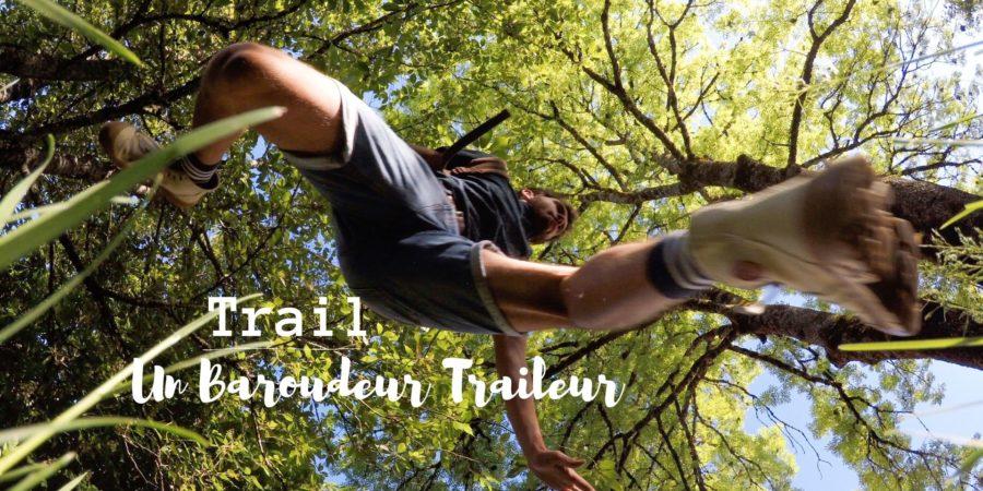 portrait trail runner