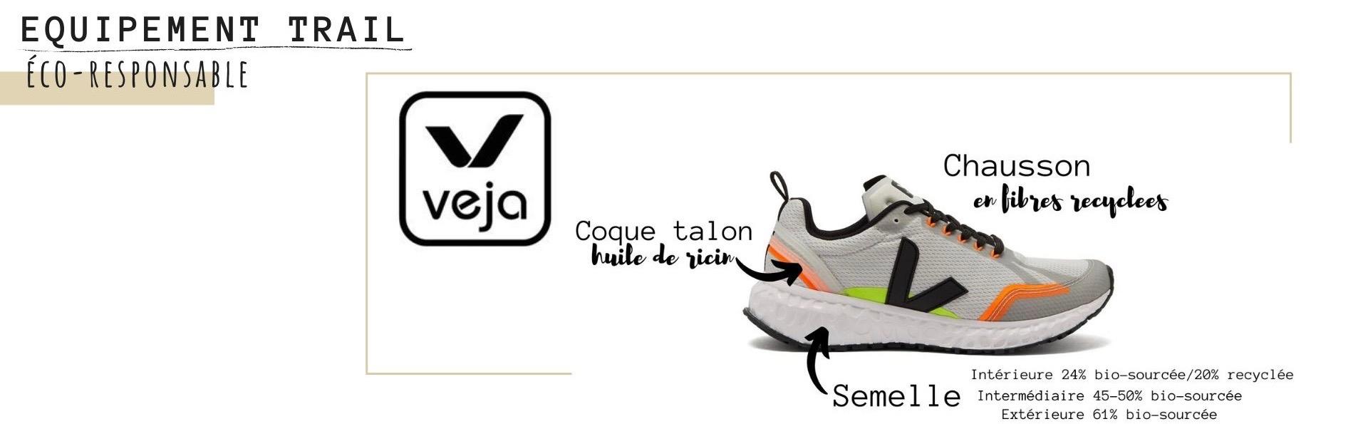 choisir chaussures trail running ecoresponsable
